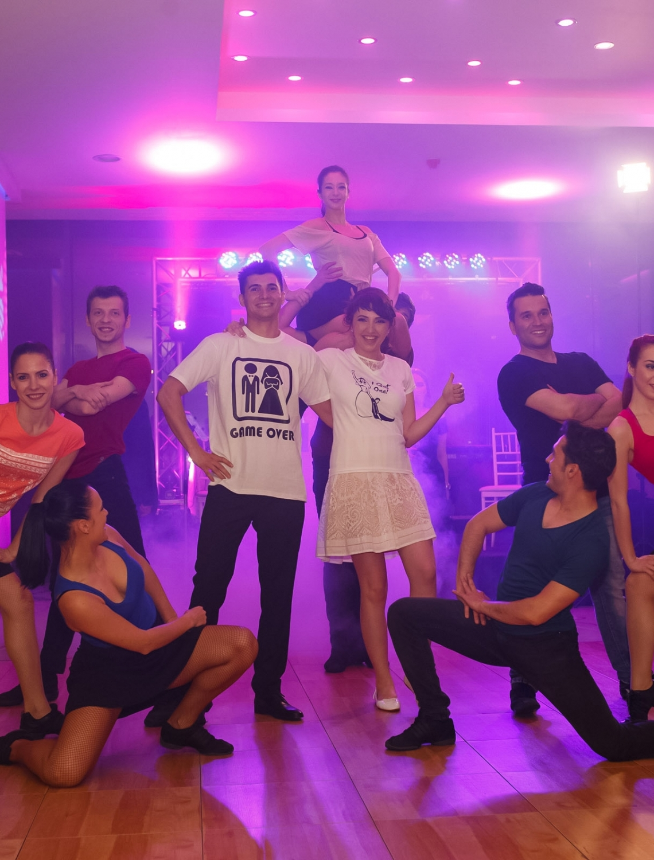 Baletul WOW DANCE - Dansatori evenimente Bucuresti | Trupa de dans | Dansatori nunta