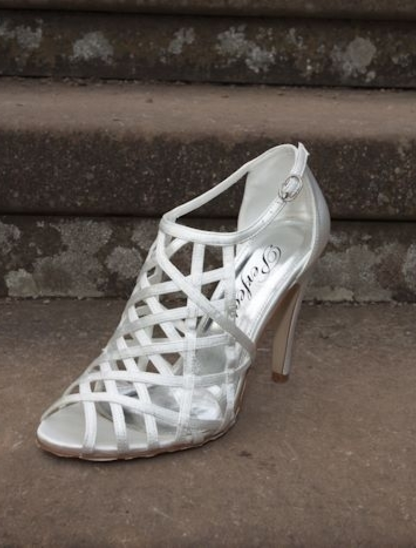 Pantofi de mireasa Christina