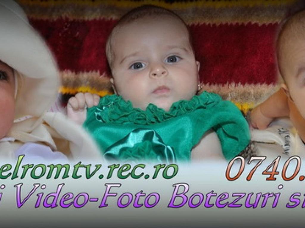 Pachet botez HD