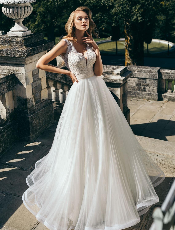 Best Bride model 7722