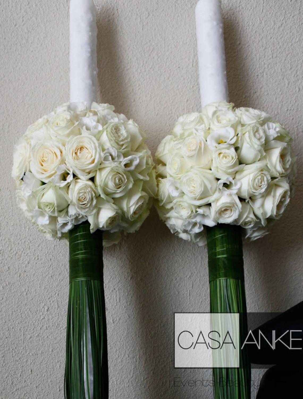 Lumanare de nunta