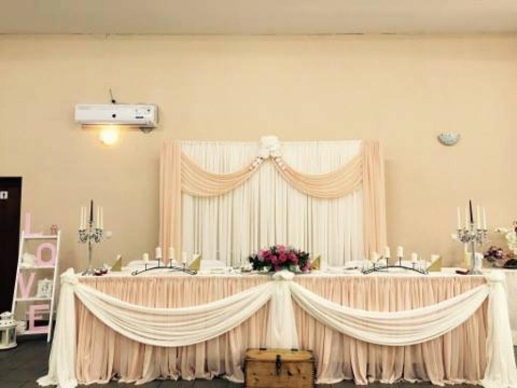Decor sala nunta