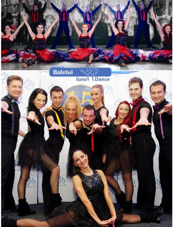 Baletul Iuno Dance