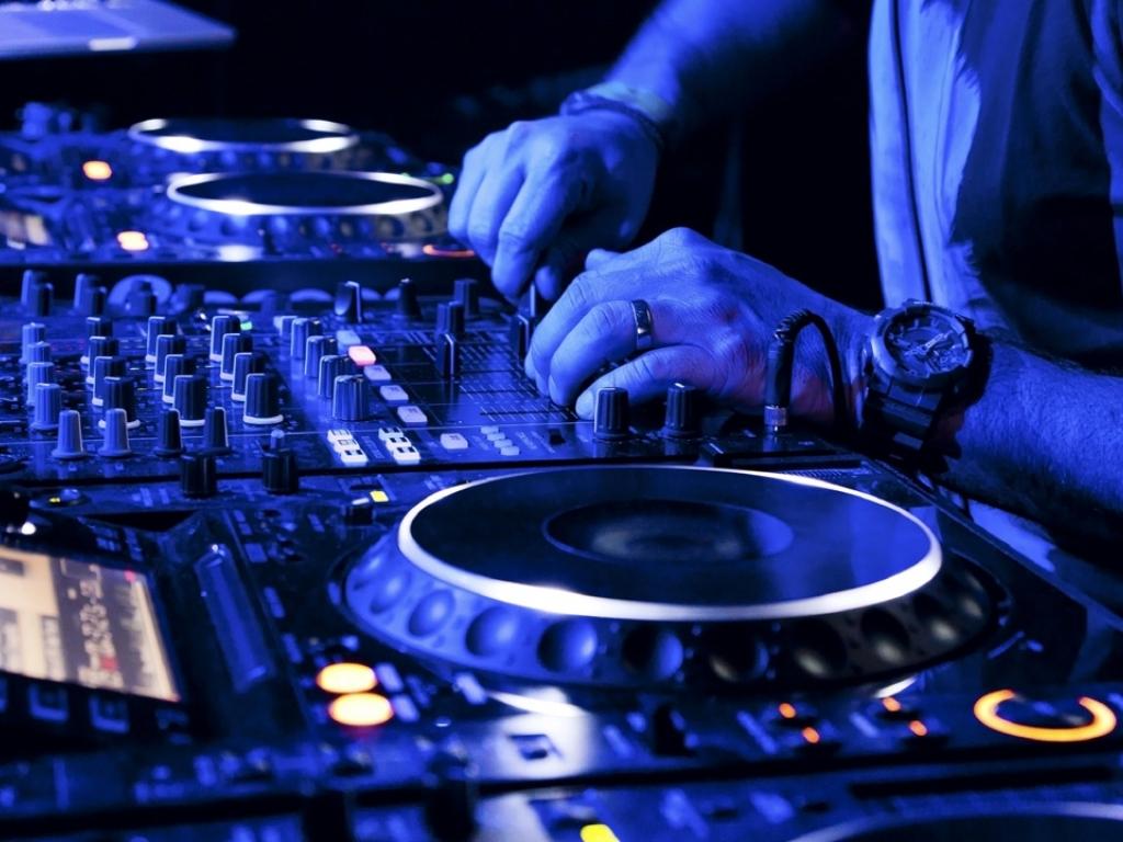 DJ & MC FULL PACK