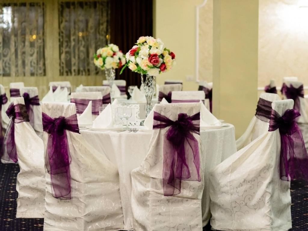 Meniu nunta Platinum