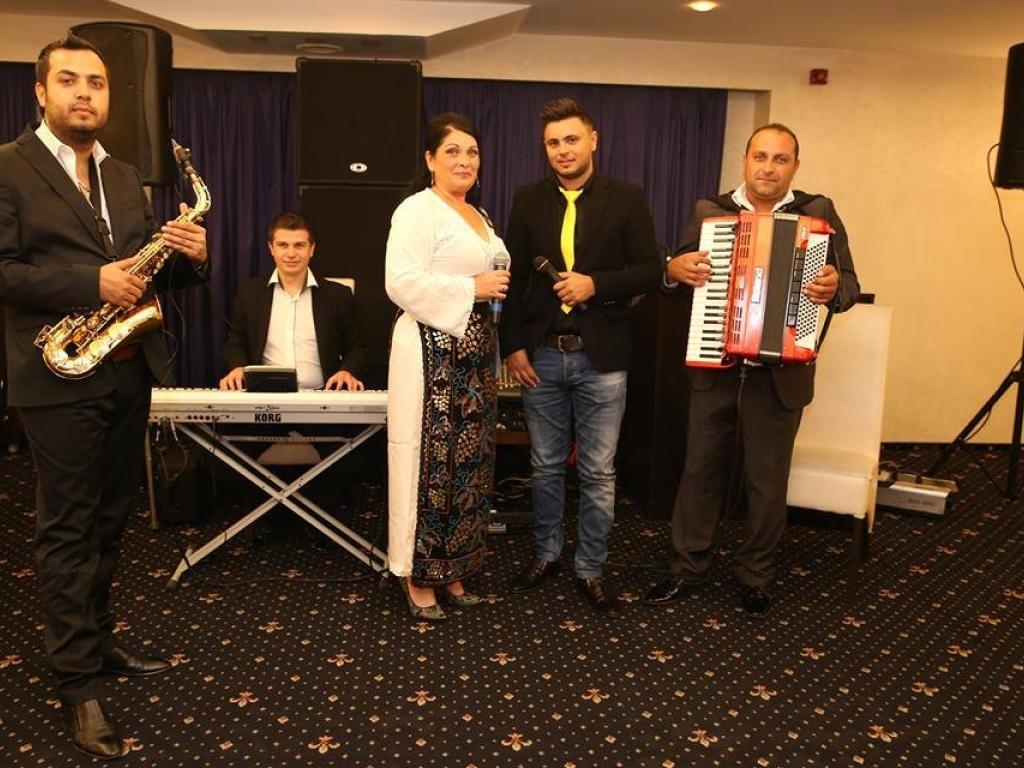 Formatia All Band Ionut Obedeanu