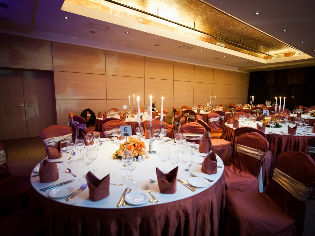 Ramada Hotel&Suites; Bucharest North-Diamond