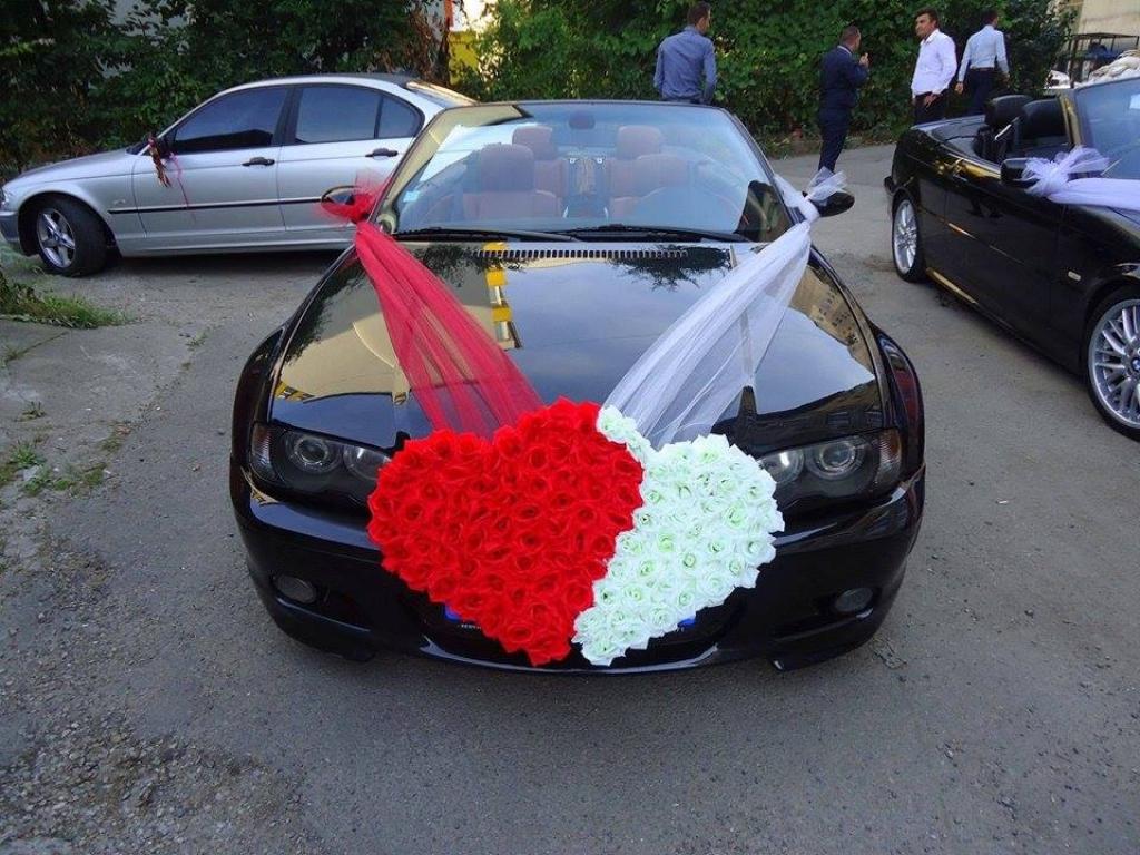 Decoratiuni masini