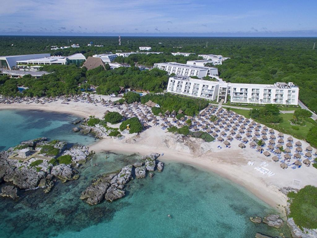 Grand Sirenis Riviera Maya 5*