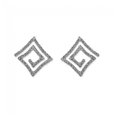 Cercei Aurea Rhomb Labyrinth
