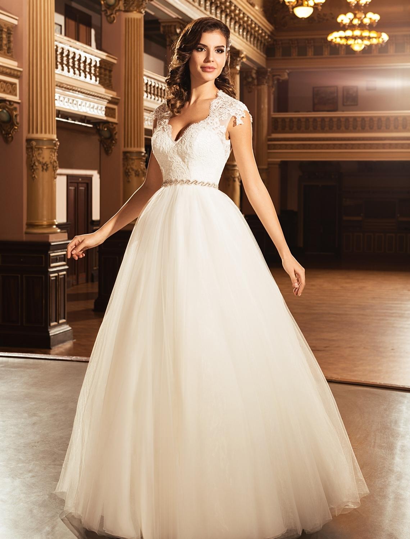 Best Bride 7705