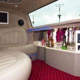 Limuzina Hover - inchiriere limuzina pentru nunta