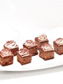 Mini prajitura Delice