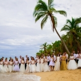 Trash the Dress in Republica Dominicana