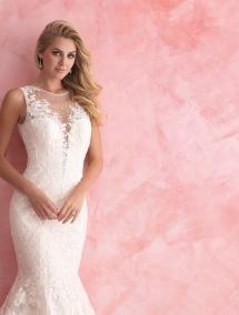 Allure Bridals 2807