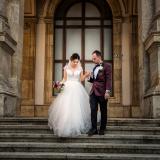 Fotograf nunta + Cameraman