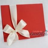 Invitatie de nunta Ruby