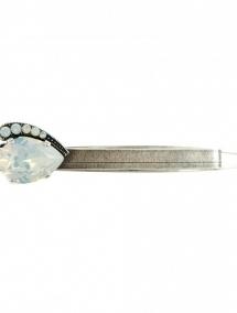 Agrafa de par Forever placata cu argint 925 | 9011-5087SP
