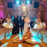 Ursitoare Balerine - Baletul WOW Dance