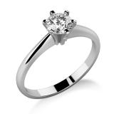 Inel de logodna cu diamant DR051-7W-050H228