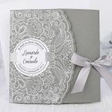Invitatie de nunta cod 39231