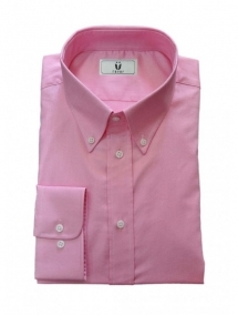 Rever smart casual pink