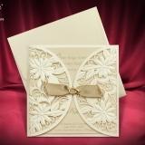 Invitatie de nunta cod 3695