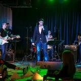 Alex-G Band