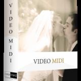 Pachet filmare nunta Midi