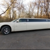 Limuzina Chrysler - limuzina pentru furat mireasa