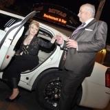 Limuzina Chrysler - inchiriere limuzina in tara