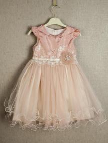 Rochie Pink Princess Siena