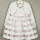 Compleu Elegance Pink 15025 ROZ PRAFUIT