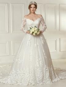 Rochie de mireasa Royal 04
