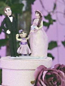 Figurine pentru tort personalizate