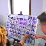 Fotografii - Marturii magnetice instant la nunta!