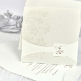Invitatie de nunta cod 39102