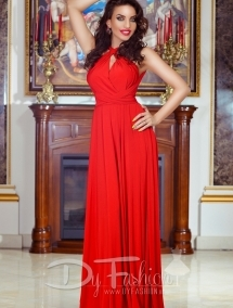 Rochie Versatila Red KI505RD