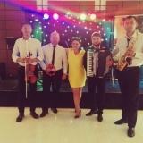 Gabriela Comaneci taraf & band