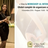 Workshop Karin Events