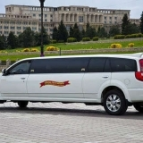 Limuzina Hover - limuzina pentru furat mireasa