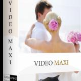 Pachet Filmare Nunta Maxi