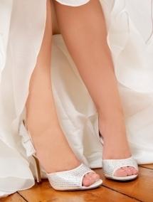 Pantofi de mireasa Avril