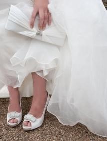 Pantofi de mireasa Marquita