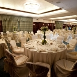 Ramada Hotel&Suites; Bucharest North- Crystal Ballroom