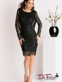 Rochie Black Notes LC21138