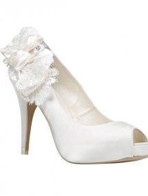 Pantofi de mireasa Menbur 4344