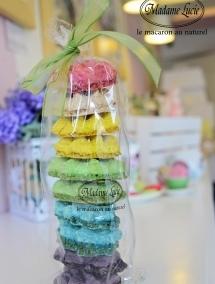 Biscuiti Multicolori