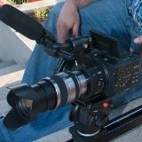 NUNTA - cameraman DSLR LUX