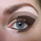 Sfaturi machiaj ochi albastri